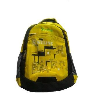 Skyline Laptop Bag Unisex backpack College/Office Bag- With Warranty -052
