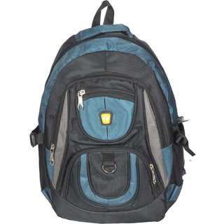 37933b041e Buy Tycoon Blue Grey Backpack laptop Backpack CEAD1929 Online ...