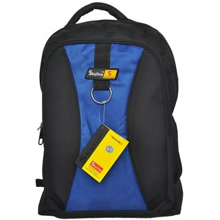 213a3c6855 Buy Skyline Laptop Backpack-Office Bag Casual Unisex Laptop Bag-With  Warranty 809 Online - Get 43% Off