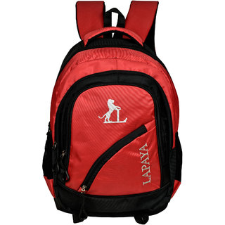 5cbe3c6701e9 Buy Lapaya laptop bag and backpack... Online   ₹1409 from ShopClues