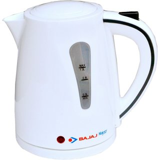 Bajaj Majesty New KTX7 1L Cordless Kettle