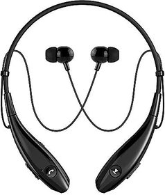 Vinimox Wireless Bluetooth Stereo Headset with Call Functions Bluetooth Headset with Mic