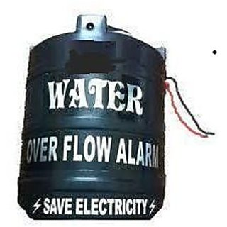 Water Tank Overflow Alarm With Sweet Sound Long Life