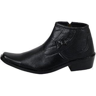 3D Men's Boot