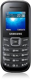 Samsung Guru 1200 Excellent Condition (3 Months Warranty) Black