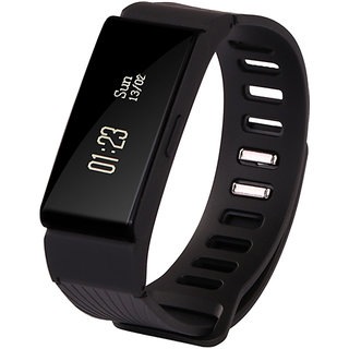 Zebronics FIT400 Smart Fitness Band for Running Jogging Exercise Calories