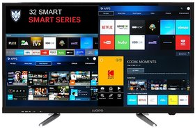 LUCKYO LET 32S7 80 Cm ( 32 ) Full HD Smart LED Televisi