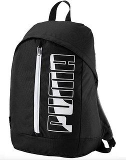 Puma Pioneer II 21 L (M) Laptop Backpack  (Black) Bag