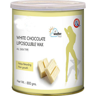 Bee-one White Chocolate Milky Wax