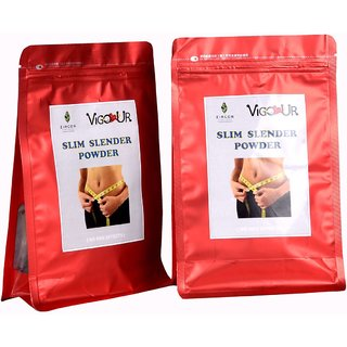 Vigour slim slender powder