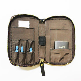 BeatO Travel Pouch for  Smartphone Glucometer