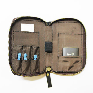 Travel Pouch for BeatO Smartphone Glucometer