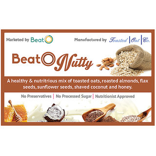 BeatO Toasted Oats for Diabetics