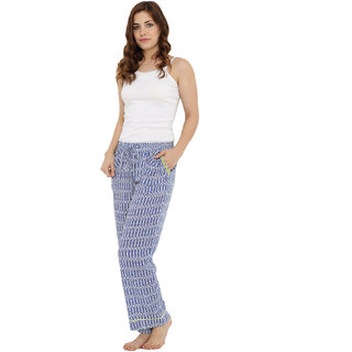 Funky Printed Pyjama