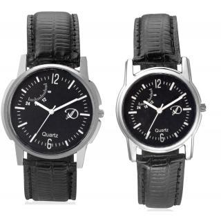 1 Pair deroni watch  watch