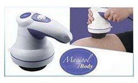 Stylish Manipol Body Massager Full Body Muscles Relief Fat Burning.