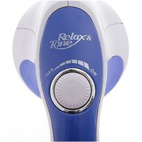 Relax And Spin Body Massager Full Body Massager
