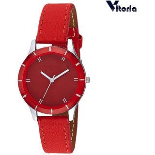 Vitoria Womens Fashionable Step Watch
