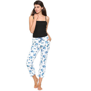 Pretty Floral Pyjama