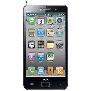 VOX V9500 (4SIM, Touch screen, FM ) Calling Mobile