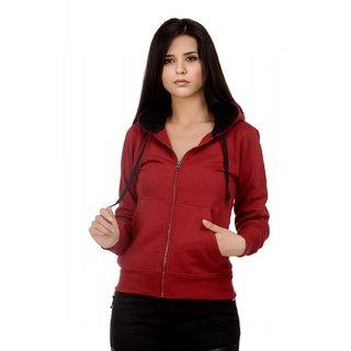 Women's Sweatshirt- Sanvi Traders