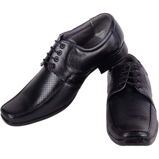Admire Men's genuine leather Formals lace up Shoes