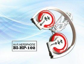 Sterio  Hedphone  (BI-HP-102)