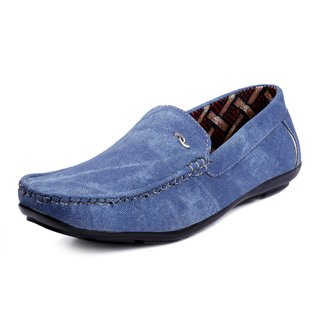 Despecito Men's Stylish Causal and Part Wear Loafers