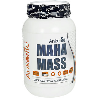 ANKERITE MAHA MASS 2.2 lbs