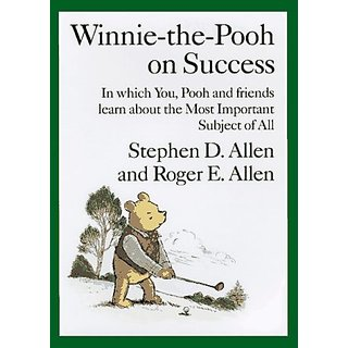Winnie-the-Pooh on Success by Penguin Audio (1 November 1997)