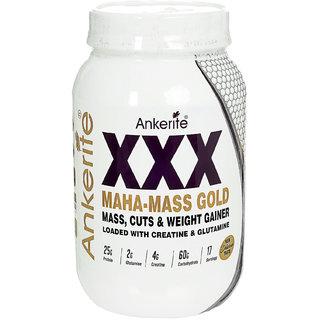 ANKERITE MAHA MASS GOLD 2.2lbs