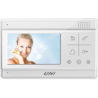 4.3 Inch Video Door Phone (UVH-43H)
