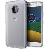 Motorola Moto G5s plus transparent back cover By mascot max