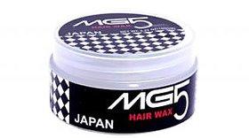 Super Strong Hair Wax MG5 Japan Hair Styling Wax