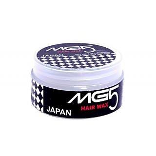 Super Strong Hair Wax Mg5 An Styling