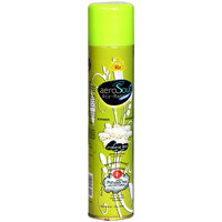 Aerosoul Aerosoul Jasmine Spa Room Air Freshener & Insect Repellant (With Clove Oil), Pht