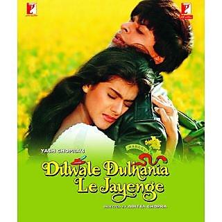 buy now online dilwale dulhania le jayenge dvd