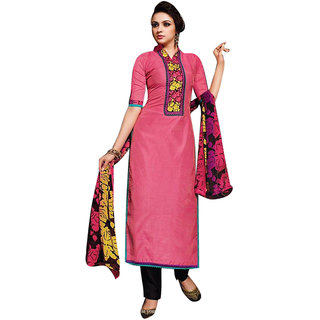 TFW  Womens Cotton Dress Material