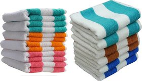 xy decor 2 luxury hand towel
