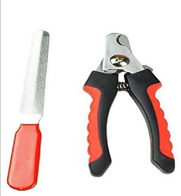 Tradesk Scissor Nail Clipper