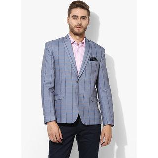 13eb0c0502b Buy Hangup Men s Multicolor Blazer Online - Get 76% Off