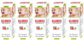 Globus BABY MASSAGE OIL (Pack of 5)