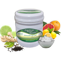 ecoplanet Aromatherapy Gel Anti Cellulite 1 Kg Fat Reducing Slimming Gel