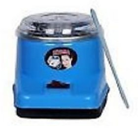 Kyara Electronic Wax Heater With 1 Waxing Knife