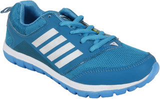 Fiara Womens Skyblue Sports Shoes