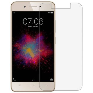 Tempered Glass Screen Protector For Vivo Y66