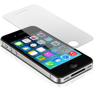 Tempered Glass Screen Protector For Iphone 4