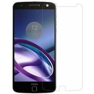 Tempered Glass Screen Protector For Moto Z play