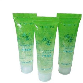 Beauty Aloe Vera Gel After Sun Repair Cream Moisturizing Whitening Anti Winkles Aging Cream Sunscreen Face