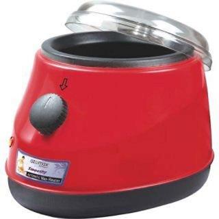 Smoothy Wax Heater With Heat Regurlar